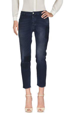 Cycle Women Pants - Casual pants