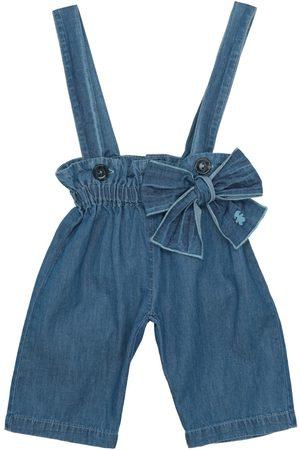 LE BEBÉ Baby overalls