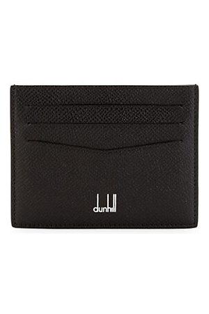 Dunhill Men Wallets - Cadogan Leather Card Case