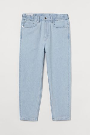 H&M Men Bootcut & Flares - Relaxed Tapered Pull On Jeans