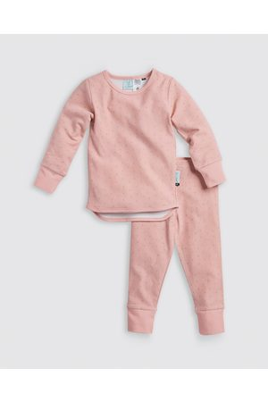 ergoPouch Pyjamas 2 Piece Set 1.0 TOG Kids - Two-piece sets (Berries) Pyjamas 2 Piece Set 1.0 TOG - Kids