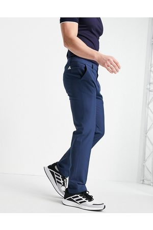 adidas Stretch Pants - Ultimate 4-way stretch pants in navy