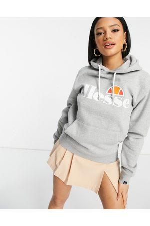 Ellesse Hoodie in grey