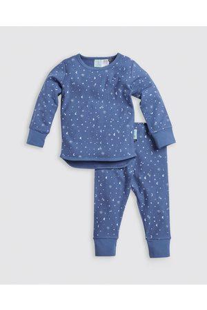 ergoPouch Pyjamas 2 Piece Set 1.0 TOG Kids - Two-piece sets (Night Sky) Pyjamas 2 Piece Set 1.0 TOG - Kids