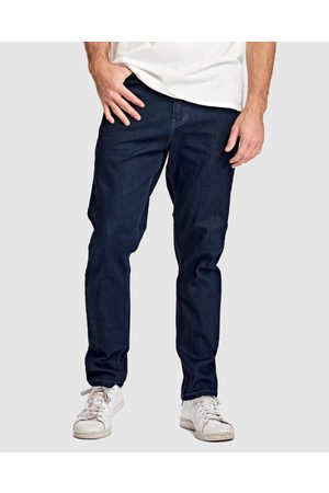RES Denim Men Tapered - Dylan Tapered Jeans - Tapered Dylan Tapered Jeans