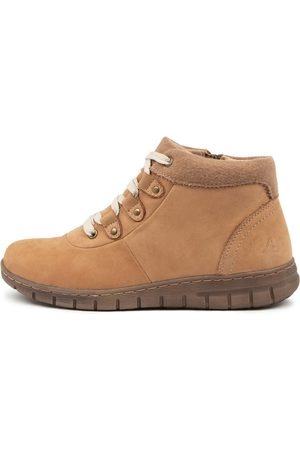 COLORADO Vaughn2 Cf Tan Boots Womens Shoes Casual Ankle Boots