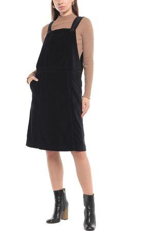 WoodWood Overall skirts