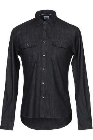 C.P. Company Denim shirts