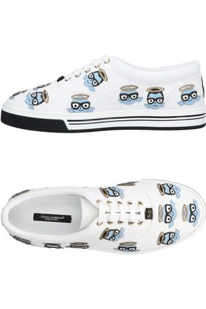 Dolce & Gabbana Low-tops & sneakers