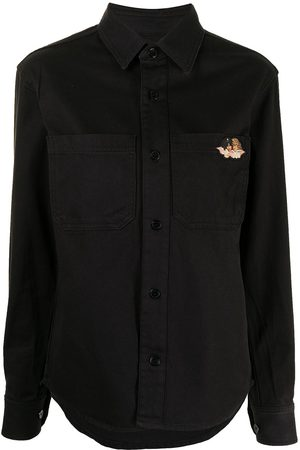 Fiorucci Icon Angels over shirt