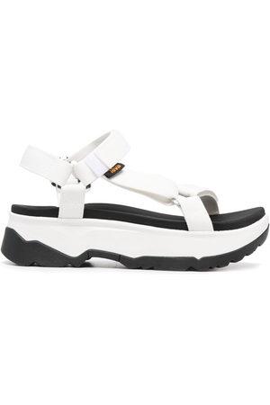 Teva Flatform touch-strap sandals