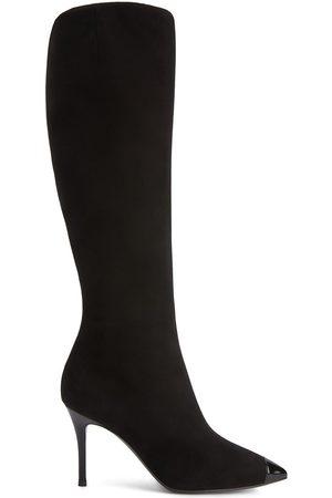 Giuseppe Zanotti Women Knee High Boots - Kalima knee-length boots