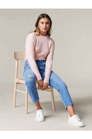 Forever New Women Sweaters - Kaitlyn Pure Cashmere Sweater