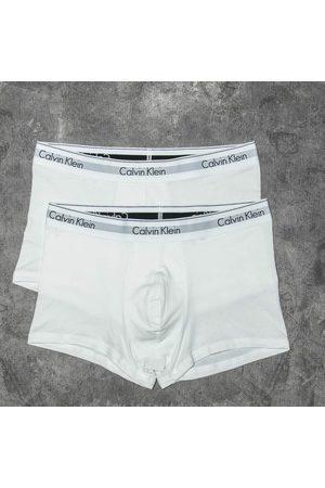 Calvin Klein Trunks 2 Pack