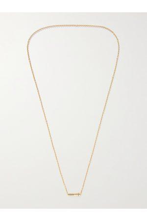 LE GRAMME Men Necklaces - 17g 18-Karat Necklace