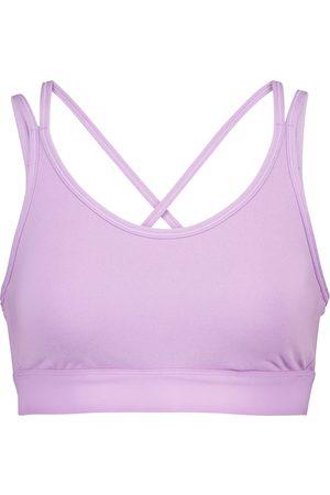 Tory Sport Compression sports bra