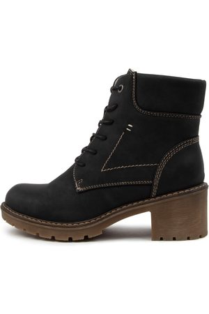 Los Cabos Women Ankle Boots - Eli Lc Boots Womens Shoes Casual Calf Boots