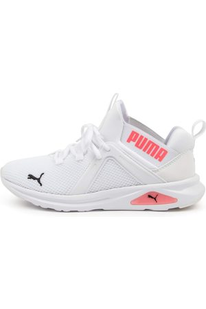 PUMA 193256 Enzo 2 W Pm Sneakers Womens Shoes Active Active Sneakers