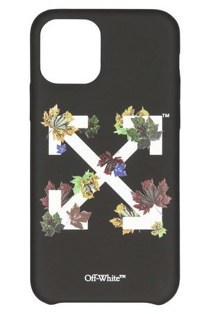 OFF-WHITE Arrow Stamp phone case - iPhone 11 Pro