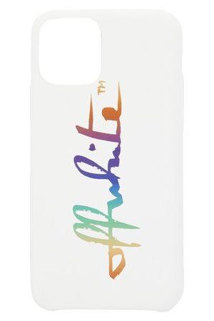 OFF-WHITE Rainbow iPhone 11Pro case
