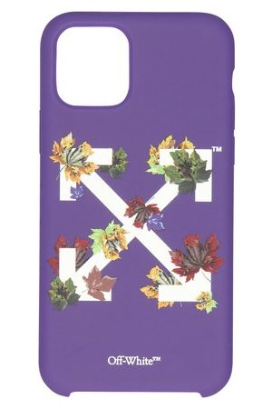 OFF-WHITE Women Phone Cases - Arrow Stamp phone case - iPhone 11 Pro