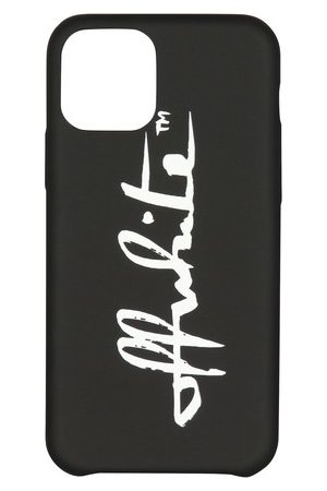 OFF-WHITE Women Phone Cases - Phone case - iPhone 11 Pro