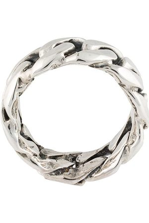 EMANUELE BICOCCHI Rigid chain ring