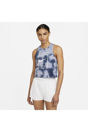 Nike Court Women's Tie-Dye Tennis Tank