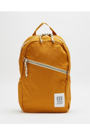 TOPO Backpacks - Light Pack Canvas - Backpacks ( Canvas) Light Pack Canvas