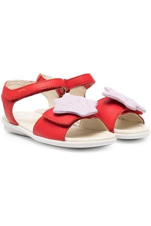 Camper Girls Sandals - TWS Kids