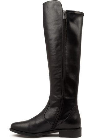 ZIERA Women Knee High Boots - Sallies Xf Zr Boots Womens Shoes Casual Long Boots