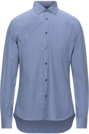 DOMENICO TAGLIENTE Men Shirts - Shirts