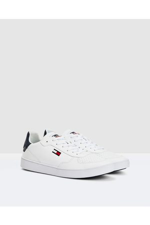 Tommy Hilfiger Essential Cupsole Sneakers