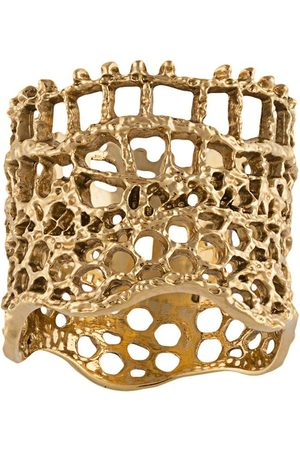 Aurelie Bidermann Women Rings - Dentelle bague ring