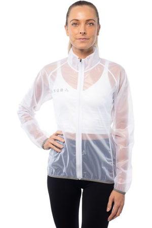Sub4 Womens Run/Cycle Rain Jacket