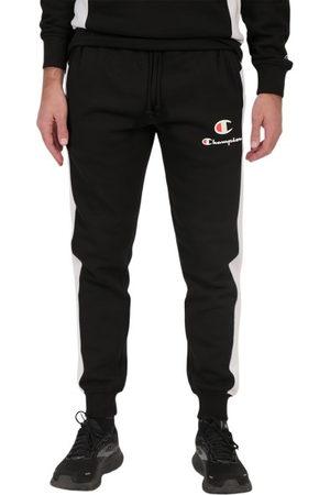 Champion Men Joggers - Panel Mens Track Pants