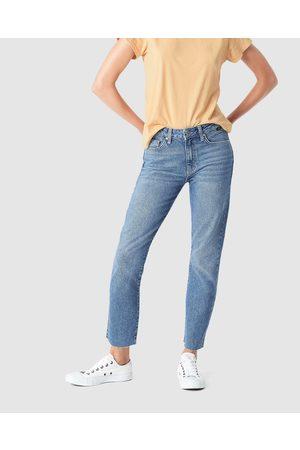 Mavi Viola Jeans - Slim (Mid Vintage Recycled ) Viola Jeans