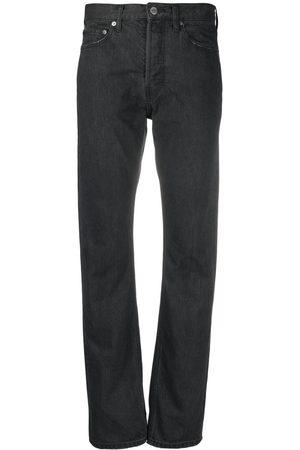 AMBUSH Women Boyfriend - Mid-rise straight-leg jeans