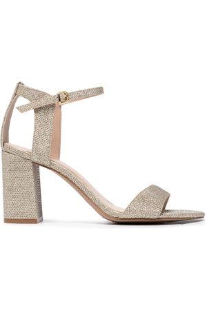 Carvela Women Heeled Sandals - Glitter high-heel sandals