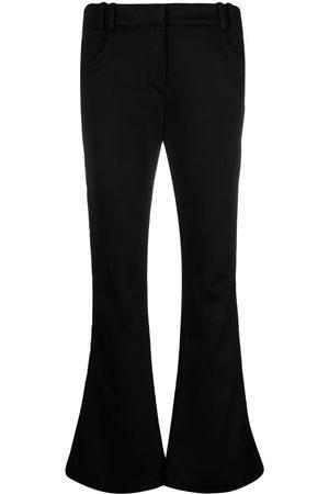 Balmain Tailored flared trousers