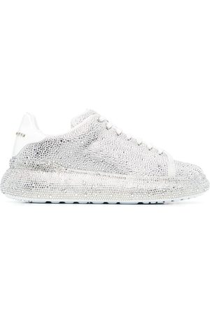 Philipp Plein Runner Crystal sneakers