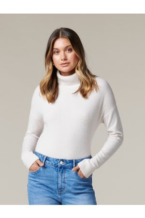 Forever New Kendall Pure Cashmere Sweater