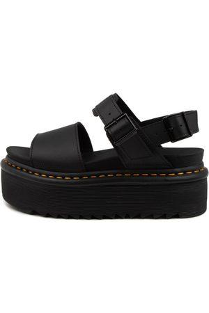 Dr. Martens Voss Quad Dm Sandals Womens Shoes Casual Sandals Flat Sandals