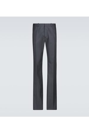 RAF SIMONS Men Wide Leg Pants - Slightly flared pants