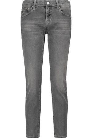 AG Jeans Women Boyfriend - Ex-boyfriend mid-rise jeans