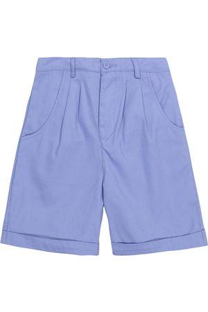Rachel Riley Cotton-blend shorts