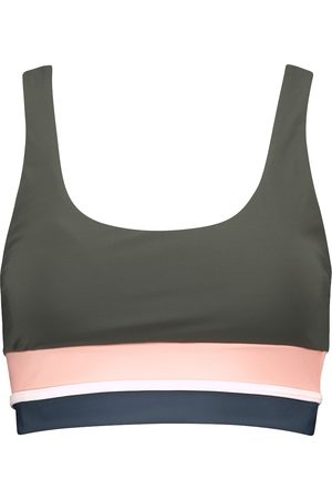 The Upside Nadya stretch-jersey sports bra