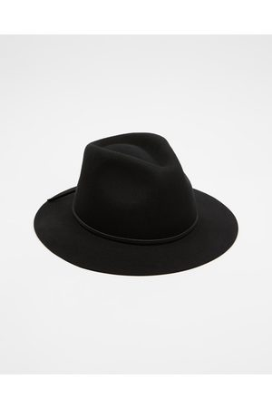 Brixton Adjustable Wesley Fedora - Hats Adjustable Wesley Fedora
