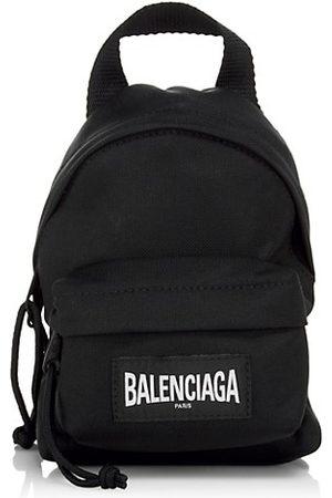 Balenciaga Men Backpacks - Mini Backpack