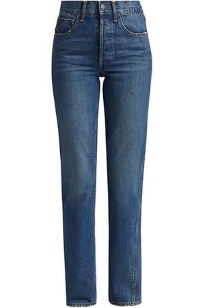CO High-Rise Jeans